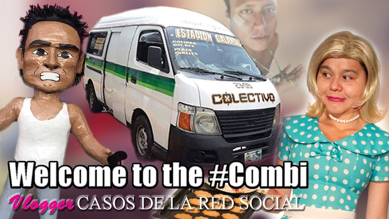 Welcome to the #Combi