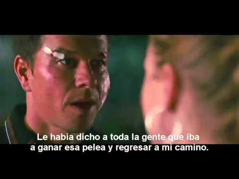The Fighter - Trailer Version Original Subtitulado en español papeles de mark wahlberg