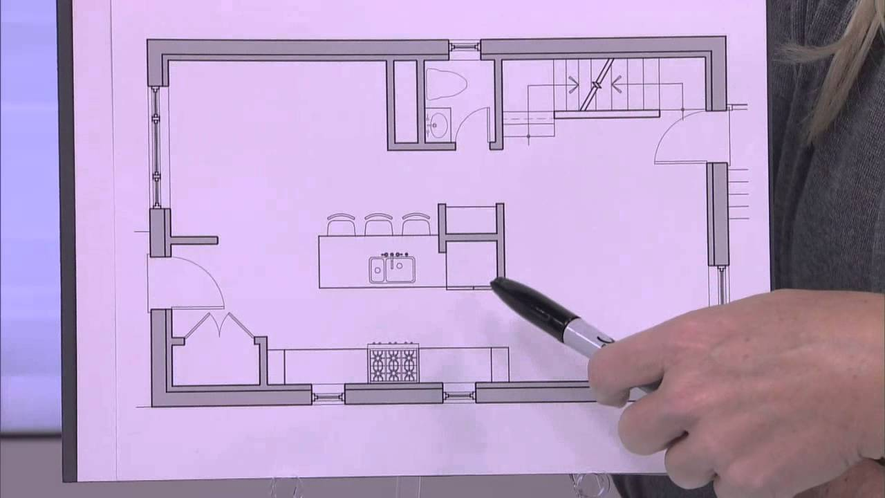 Planning a kitchen renovation - YouTube