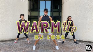 Download lagu Warm Up Cardio Workout - DJ LESS by Lessier Herrera Zumba