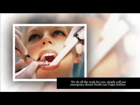 Emergency Dentists North Las Vegas NV – 1 (855) 411-0348 – Find A 24 Hour Dentist