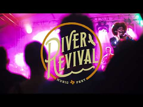 River Revival - Splice Records