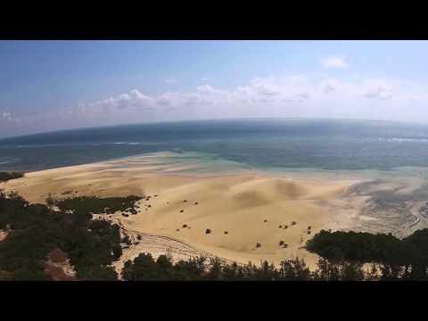 SUMBA Meti ae paradise DRONE