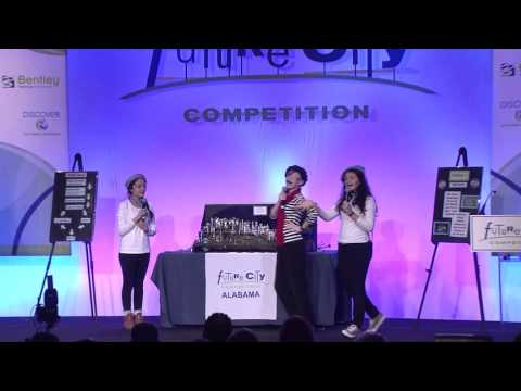 2016 Future City National Finals Alabama