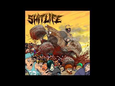 Shit Life - Graveshitter EP (2017) Full Album (Grindcore)