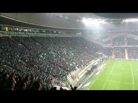 Bursaspor - Fenerbahçe | Ne şampiyonluk ne kupa için...