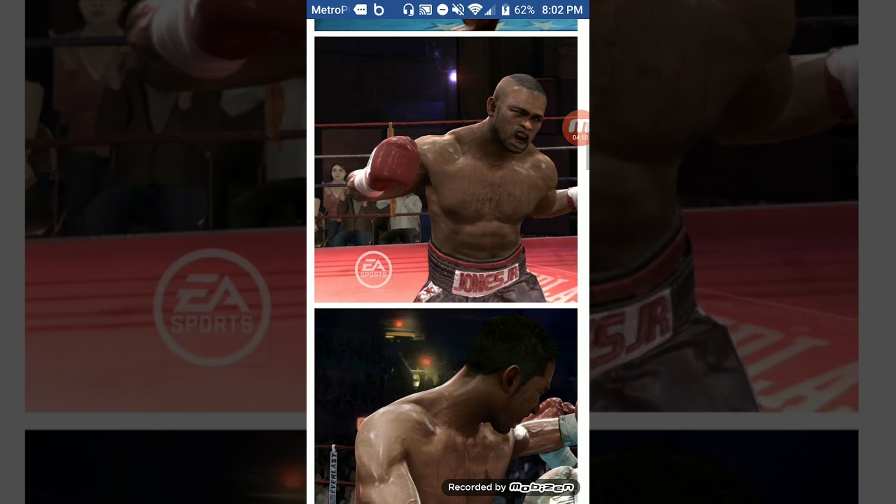 fight night round 3 apk free download
