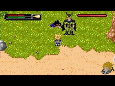 Dragon Ball Z: The Legacy Of Goku 2 | Super Vegeta & Trunks Ascends | (Part 14)【HD】