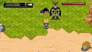 Dragon Ball Z: The Legacy of Goku 2 | Super Vegeta & Trunks Ascends | (Part 14)【HD】