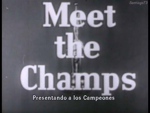 Meet The Champs (1953 Minneapolis Lakers) (Subtitulado en Español)