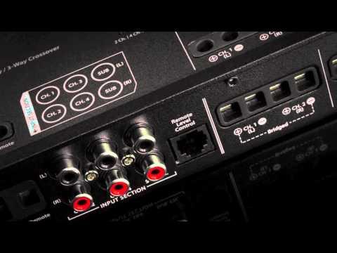 JL Audio XD700/5 Product Spotlight