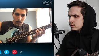 every online guitar lesson ever ft. Nik Nocturnal