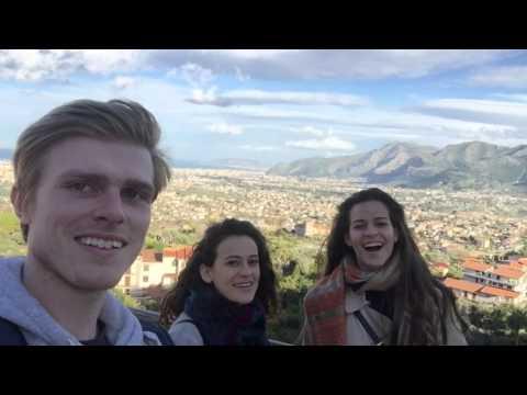 Palermo, Sicily 2016 || TRAVEL DIARY