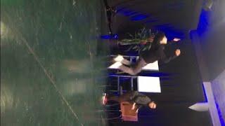 Awmpui Pa Vs MatthewPeka -- DANCE BATTLE 💃💃