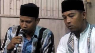 Qari keturunan Said di Aceh
