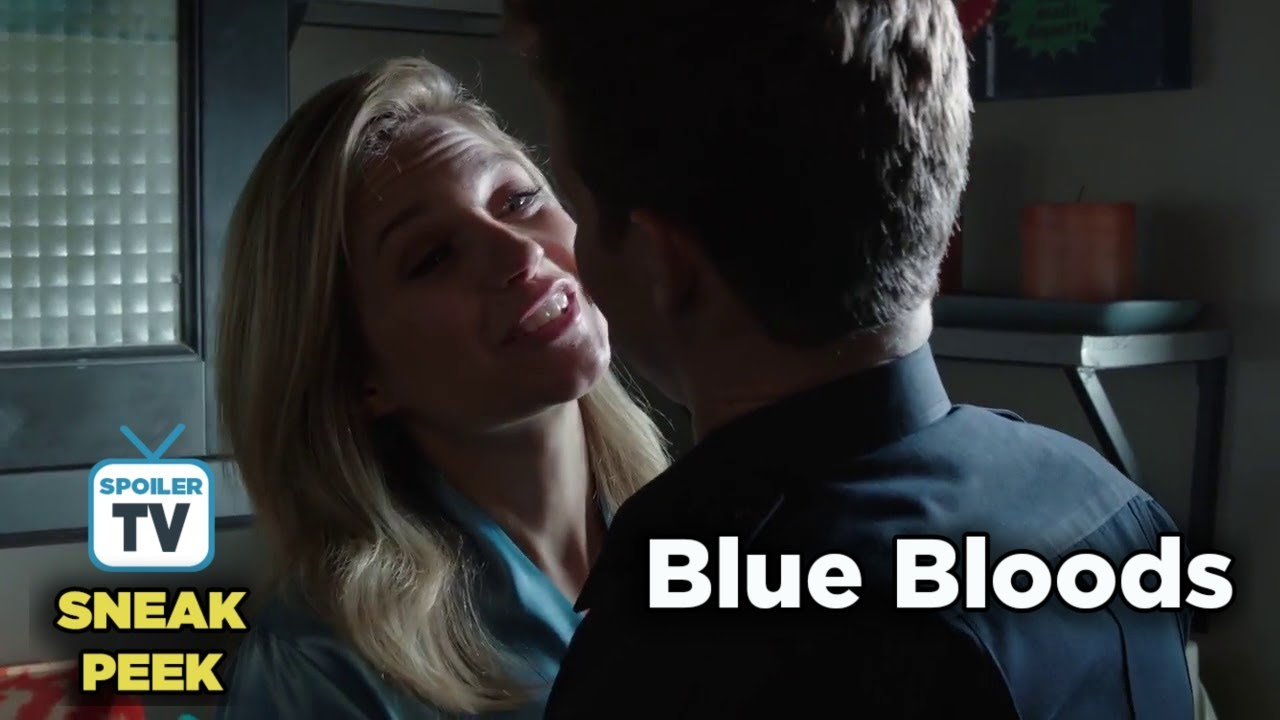 blue bloods by hook or by crook delgado