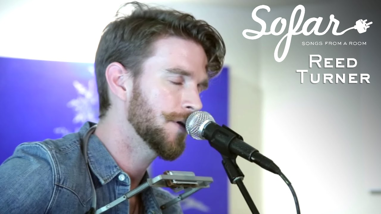 Reed Turner Room For Doubt Sofar Austin Youtube
