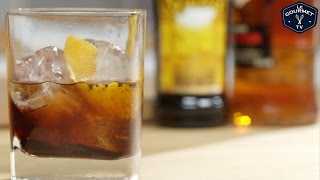 Spiced Nocturno Cocktail Recipe - Le Gourmet TV 4K