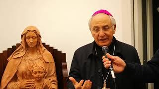 """Presentazione del museo diocesano """"San Riccardo"""""""