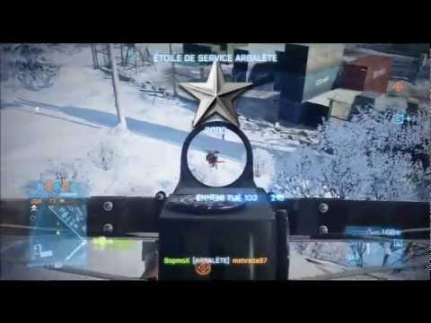 Download Battlefield 3 - Mode only arbalète ultime contre kajato [Funtage]