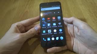 распаковка и обзор смартфона UMIDIGI Z1 PRO
