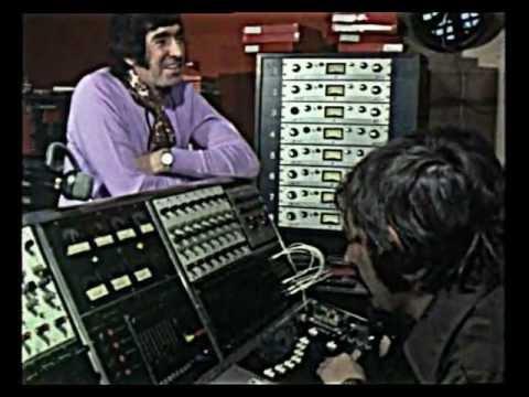 Ken Goodwin Vintage Footage 1971