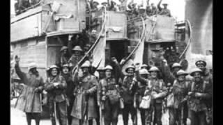 Conscription in World War One