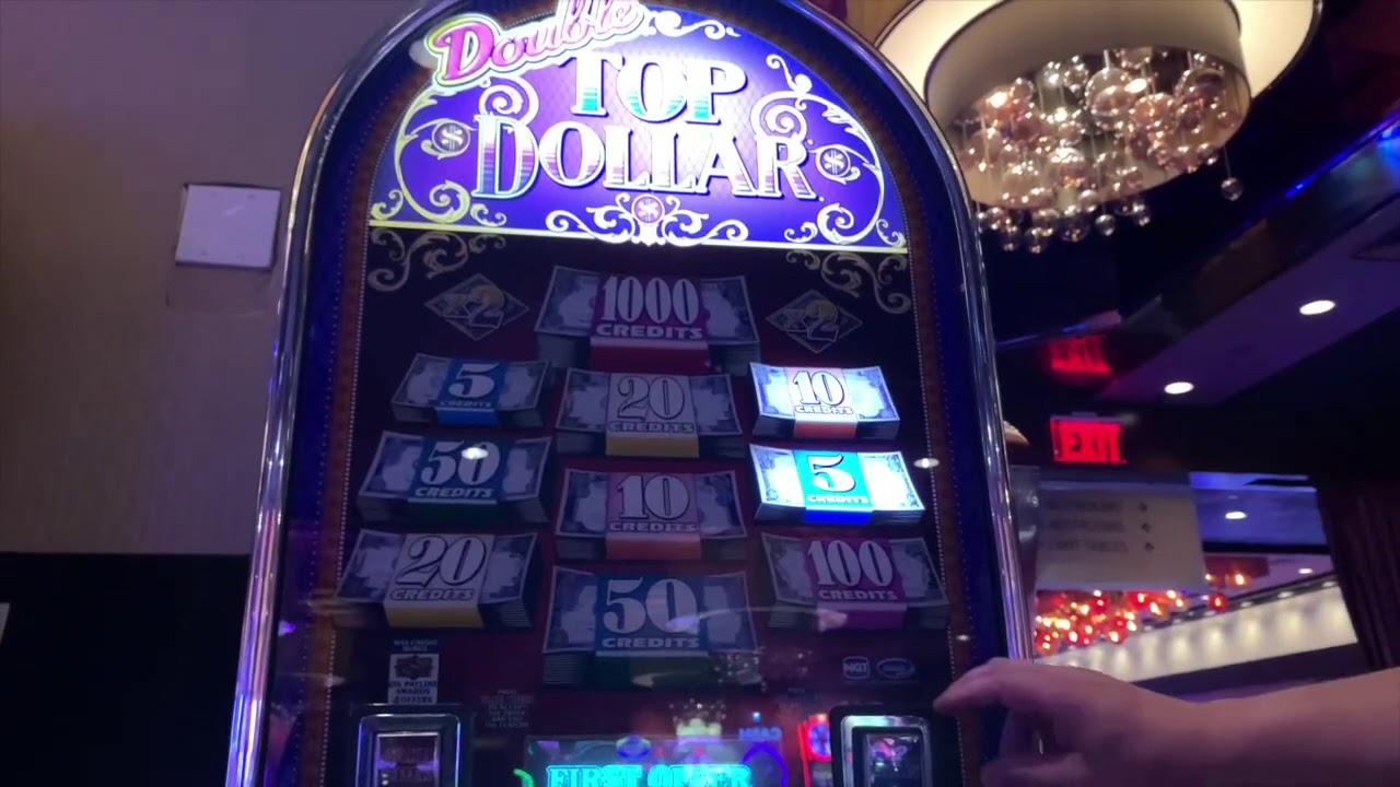Top Dollar Slots 2020