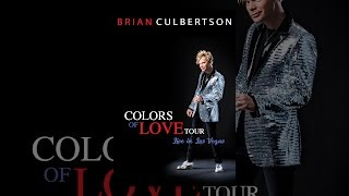 Colors of Love Tour Live From Las Vegas
