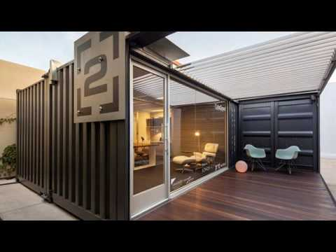 Shipping container homes nh