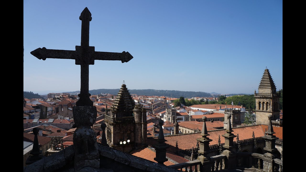 10 things to do in santiago de compostela youtube for Residencia canina santiago de compostela