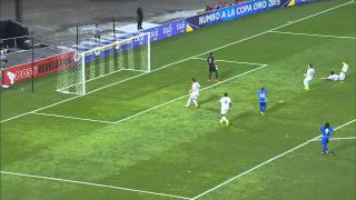 El Salvador vs Guatemala Highlights