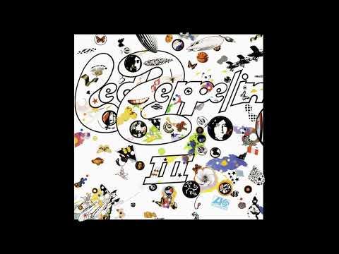 Led Zeppelin - Led Zeppelin III (Full Album)