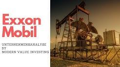 ExxonMobil - Unternehmensanalyse - Modern Value Investing