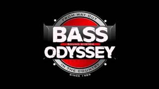 Bass Odyssey Vs Capricorn 25 Nov 2017 LaRoose Catering Hall Bronx NY US