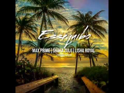 Lisha Royal, Max Prime, Shaka Zulu - Essequibo (Official Audio)