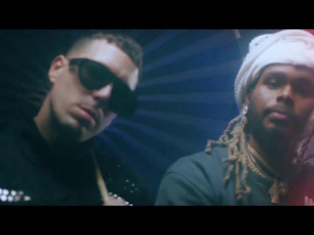 AKUNA - DRILL (Video Oficial)