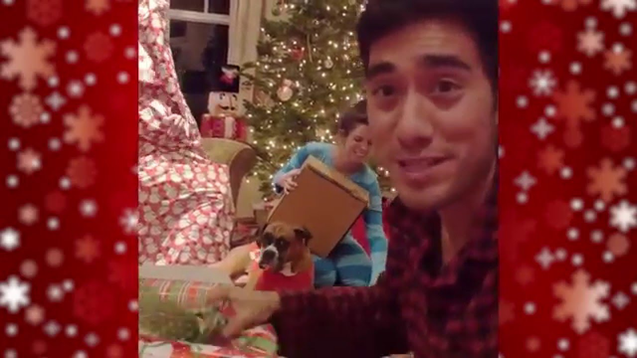 Fastest Way To Wrap Christmas Gifts Youtube