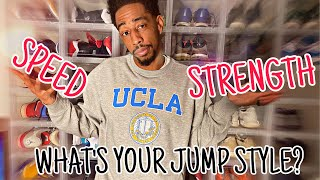 Learn This & You WILL Jump HIGHER!!!