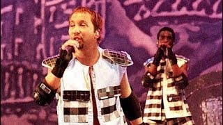 DJ BoBo - FREEDOM ( Planet Colors )