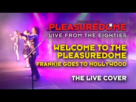 Welcome to the Pleasuredome - Frankie Goes to Hollywood - Live Cover by WTTP mp3
