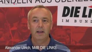Wahlen in Mecklenburg-Vorpommern - Eine Analyse von Alexander Ulrich