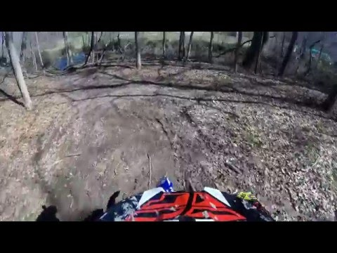 Trail Riding in Western Pennsylvania