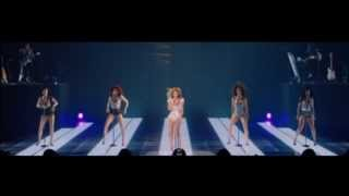 Beyoncé - Love On Top Live At Revel (Atlantic City) DVD