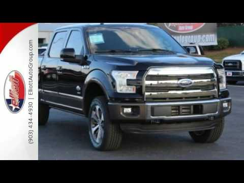certified 2016 ford f 150 mt pleasant tx sulphur springs tx f4536a sold youtube. Black Bedroom Furniture Sets. Home Design Ideas