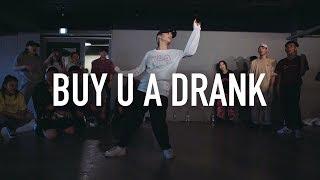 Buy U A Drank - T-Pain ft. Yung Joc / Isabelle Choreography