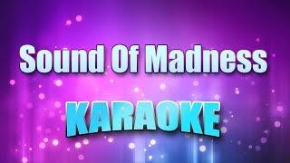 Shinedown - Sound Of Madness (Karaoke & Lyrics)