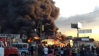 Пожар в подольске(, 2014-05-15T19:42:51.000Z)