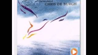 Chris De Burgh- High On Emotions