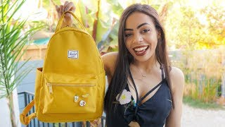 What's in My Everyday Tech Bag!